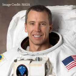 Dr. Andrew Feustel