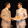 Chaubey Awarded ADS/Hancor Soil and Water Engineering Award