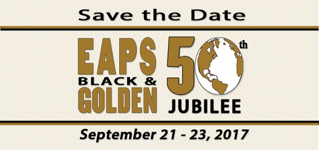 Black and Golden Jubilee-Save the date!