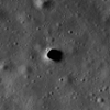 EAPS and AAE Teams Study Lunar Data on Lava Tubes