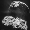 EAPS team finds cause of comet outbursts